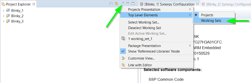 How to Import into a folder below workspace - Synergy - Forum