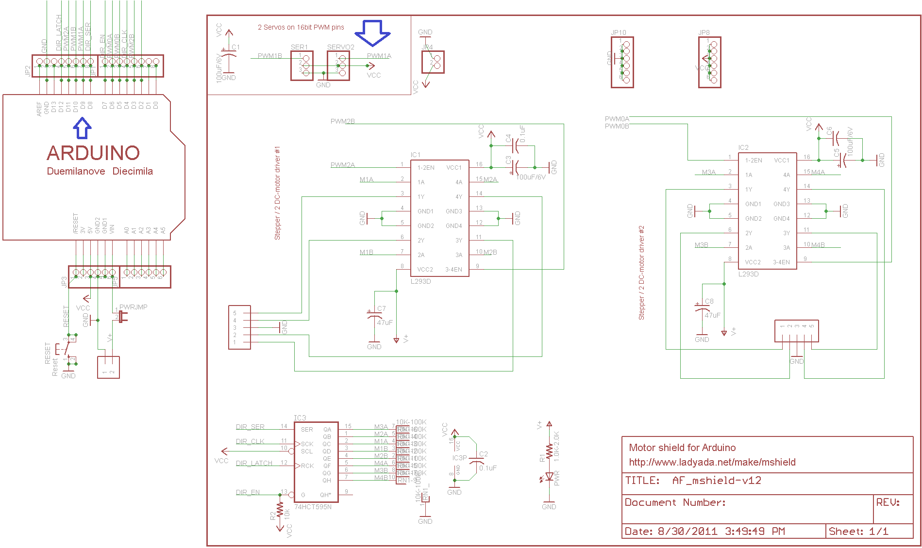 Sks7g2 Pwm Reference Project Synergy Forum Renesas Servo Motor Test Circuit Here Is Shield Diagram And Sks7 Arduino Mapping In S7g2