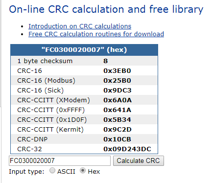 Crc framework api not producing as expected question synergy.