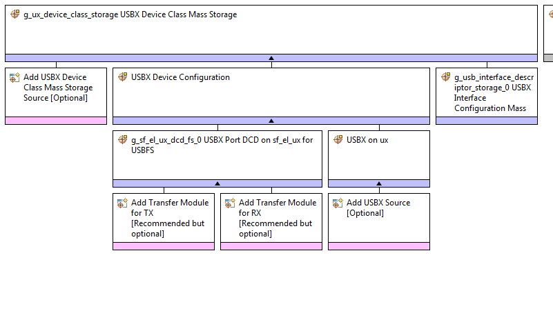 Problems implementing USB composite device - Synergy - Forum